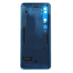 Vitre arrière pour Xiaomi Mi Note 10 et Mi Note 10 Pro Vert Boréal photo 1