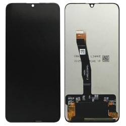 Ecran vitre + dalle IPS LCD pré-assemblé pour Huawei P smart 2020