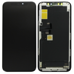 Ecran Hard Oled NOIR iPhone 11 Pro - Premier Prix