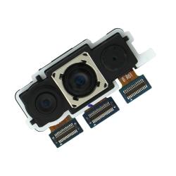 Caméra Arrière Trois Objectifs pour Samsung Galaxy A21s photo 2