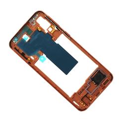 Châssis Intermédiaire pour Samsung Galaxy A40 Corail