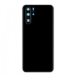 Vitre Arrière Compatible pour Huawei P30 Pro Noir