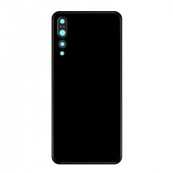 Vitre Arrière Compatible pour Huawei P20 Pro Noir photo 2