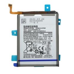 Batterie d'origine pour Samsung Galaxy Note 10 Lite photo 2