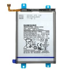 Batterie d'origine pour Samsung Galaxy A21s photo 2