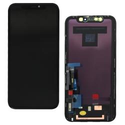 Ecran NOIR iPhone 11 Rapport Qualité/Prix