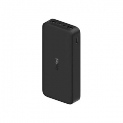 Power Bank : batterie de secours Xiaomi de 20 000 mAh photo 3