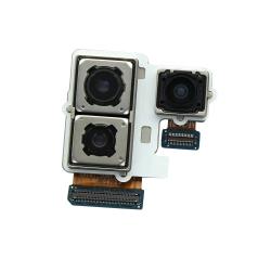 Triple Caméra Arrière pour Samsung Galaxy Note 10 Lite photo 2