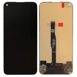 Ecran vitre + dalle LCD pré-monté pour Huawei P40 Lite