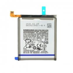 Batterie d'origine pour Samsung Galaxy S20 Ultra
