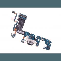Connecteur de charge original USB Type-C pour Samsung Galaxy S9 Plus photo 2