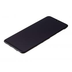 Bloc écran Super AMOLED pré-monté sur châssis pour Samsung Galaxy A30s photo 1