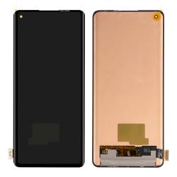 Ecran vitre + Fluid Amoled pré-monté pour OnePlus 8 photo 2