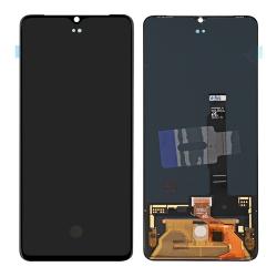 Ecran vitre + Fluid Amoled pré-monté pour OnePlus 7T