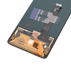 Ecran vitre + Fluid Amoled pré-monté pour OnePlus 7T photo 1