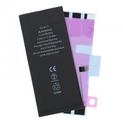 Batterie Compatible + Stickers de pose pour iPhone 11