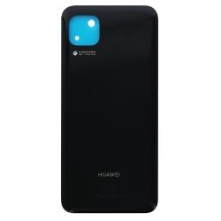 Vitre arrière pour Huawei P40 Lite Noir photo 2