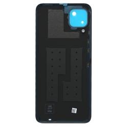 Vitre arrière pour Huawei P40 Lite Noir photo 1