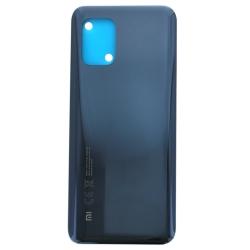 Vitre arrière pour Xiaomi Mi 10 lite Gris Cosmos