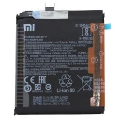 Batterie originale pour Xiaomi Mi 9T photo 2
