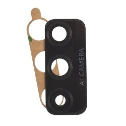 Lentille de protection en verre pour caméra arrière de Huawei P smart 2020