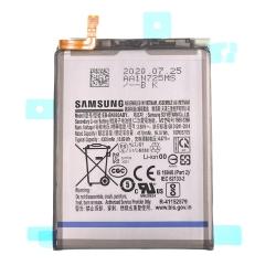 Batterie d'origine pour Samsung Galaxy Note 20 photo 2