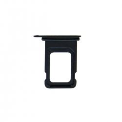 Rack SIM pour iPhone 12 Noir
