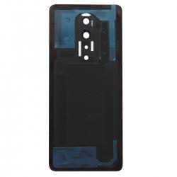 Vitre arrière pour OnePlus 8 Noir photo 1