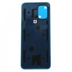 Vitre arrière pour Xiaomi Mi 10 lite Blanc photo 1