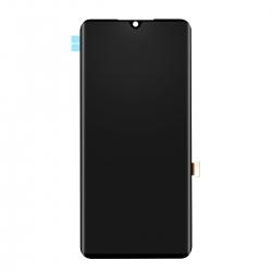Ecran pré-assemblé (vitre + dalle AMOLED) pour Xiaomi Mi Note 10 lite