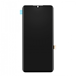 Ecran pré-assemblé (vitre + dalle AMOLED) pour Xiaomi Mi Note 10 lite photo 4