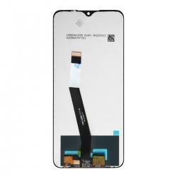 Ecran pré-assemblé (vitre + dalle LCD) pour Xiaomi Redmi 9 photo 1