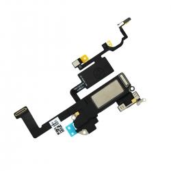 Ecouteur interne avec micro et capteurs pour iPhone 12 et 12 Pro