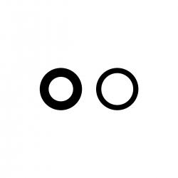 Lentilles de protection pour caméra arrière d'iPhone 12 photo 1