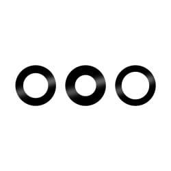 Lentilles de protection pour caméra arrière d'iPhone 12 Pro Max photo 2