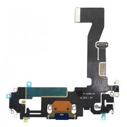 Connecteur de charge Lightning pour iPhone 12 Pro Bleu photo 1