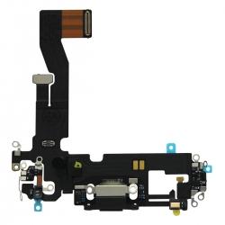 Connecteur de charge Lightning pour iPhone 12 Pro Graphite photo 2