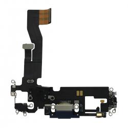 Connecteur de charge Lightning pour iPhone 12 Bleu photo 2