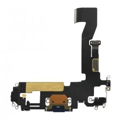 Connecteur de charge Lightning pour iPhone 12 Bleu photo 1