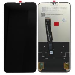 Ecran vitre + dalle LCD pré-assemblé pour Huawei P30 Lite New Edition