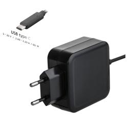 Chargeur Macbook - USB Type-C 65W photo 1