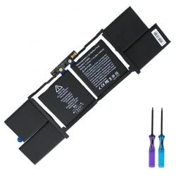 """Batterie A1953 pour Macbook Pro 15"""" (2018/2019) photo 2"""