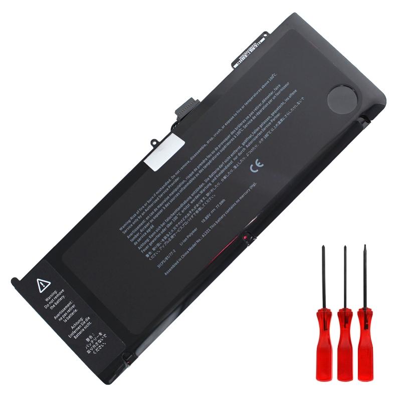 """Batterie A1321 pour Macbook Pro 15"""" (2009/2010)"""