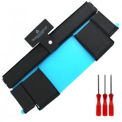 """Batterie A1437 pour Macbook Pro 13"""" (2012/2013) photo 2"""