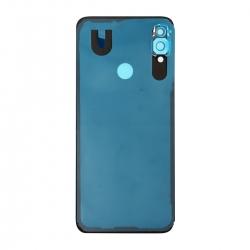 Vitre arrière Bleue compatible pour Xiaomi Redmi Note 7 et Redmi Note 7 Pro photo 1