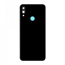 Vitre arrière Noire compatible pour Xiaomi Redmi Note 7 et Redmi Note 7 Pro photo 2