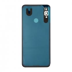 Vitre arrière Noire compatible pour Xiaomi Redmi Note 7 et Redmi Note 7 Pro photo 1