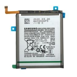 Batterie d'origine pour Samsung Galaxy A52 photo 2