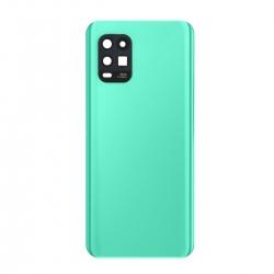Vitre arrière compatible pour Xiaomi Mi 10 lite Vert photo 2