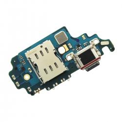 Connecteur de charge USB Type-C pour Samsung Galaxy S21 Ultra_photo2
